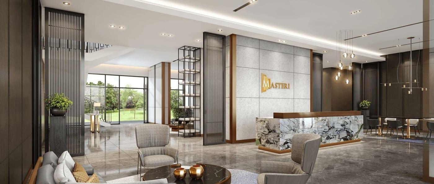 Ba yếu tố khiến chung cư Masteri Smart City thu hút khách hàng