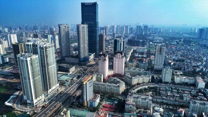 Quy hoạch giao thông - Đòn bẩy vững chắc cho giá trị bất động sản
