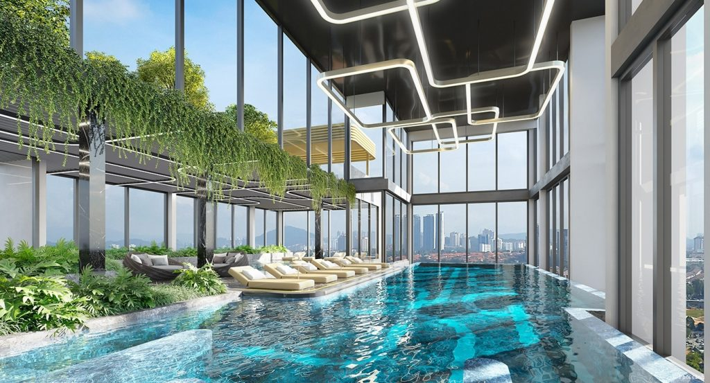 Khẳng định đẳng cấp với căn hộ Duplex Masteri Smart City